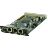 C451-32 Карта IP-выхода (стример 32 входных IP потока) без порта управления
